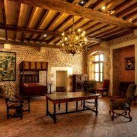 Passeio Castelos Loire