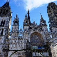 Private Day Tour Rouen