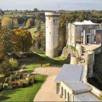 Castle Normandy Private Tour