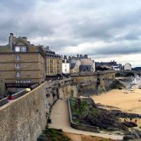 Brittany Private Tour