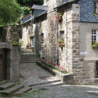 Brittany Tourism