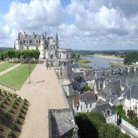 Turismo Castelos Loire