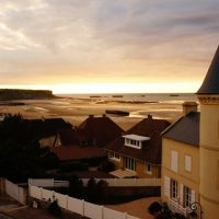 Visita praias normandia