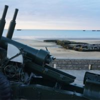 D-Day landing beaches private tour