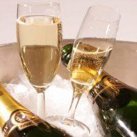 Champagne Tasting - Champagne Wine Tasting