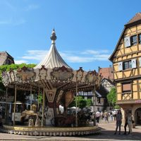 Sightseeing Alsace Obernai