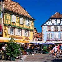 3 days Alsace Tour - Ribeauvillé