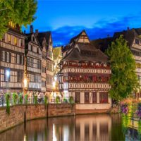 Alsace Private Tour and Wine Route