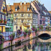 Visit Alsace - Colmar